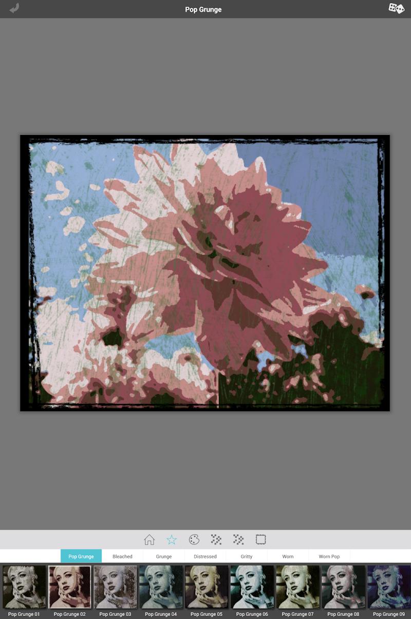 Grungetastic Screenshot 6
