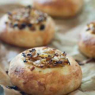 Bread Roll Filling Recipes.