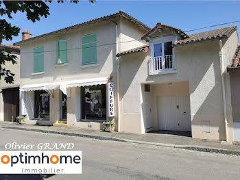 maison à Oradour-sur-Glane (87)