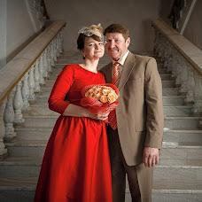 Wedding photographer Andrey Agapov (I5FOTO). Photo of 12.03.2015