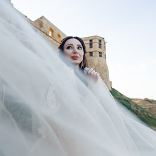 Wedding photographer Kamal Gebekov (Demobilizator). Photo of 02.12.2016