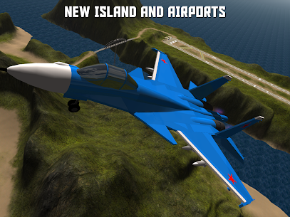 SimplePlanes 1.7.0.2 CRACKED Apk (Paid Free) 9