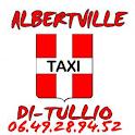 Taxi Albertville Di-Tullio icon