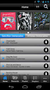 Freegal Music- miniatura screenshot