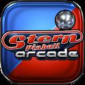 Stern Pinball Arcade icon