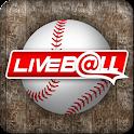 라이브볼(LiveB@ll): 스포츠 리워드앱