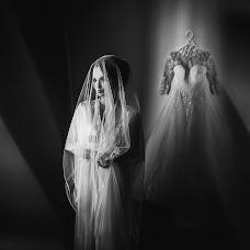Fotografo di matrimoni Slava Semenov (ctapocta). Foto del 10.11.2017