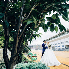 Wedding photographer Madina Kurbanova (MADONA). Photo of 30.07.2016