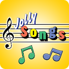 Jolly Phonics Songs icon