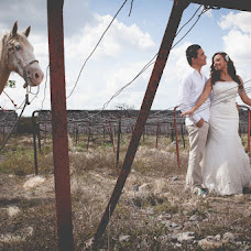 Wedding photographer Saulo Novelo (saulonovelo). Photo of 14.03.2015