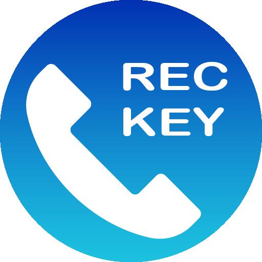 Call Recorder Key