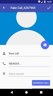 Fake Call-Prank Call - náhled