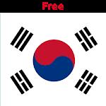 Korean English Translator Icon