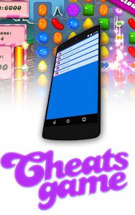 Cheat Candy Crush screenshot