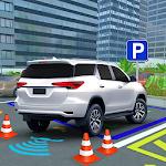 Car Parking 3D : Driving Simulator 11.1