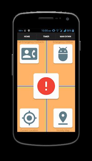 Kavach-Safety App PRO