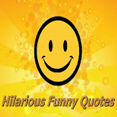 Hilarious Funny Quotes