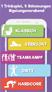Trinkspiel App
