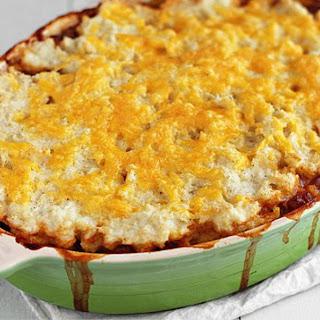 Pueblo Corn Pie [Vegan]