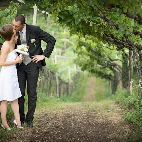 Wedding photographer Alessandro Zanon (alessandrozanon). Photo of 30.09.2015