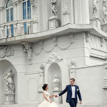 Wedding photographer Anton Parshunas (parshunas). Photo of 06.10.2017