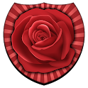 Tender Rose Live Wallpaper icon
