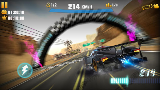 Real Drift Racing for Android apk 2
