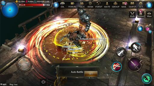 Pirates : BattleOcean 1.01 Cheat screenshots 6