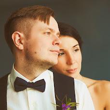 Wedding photographer Olya Permyakova (grafinja). Photo of 28.04.2015