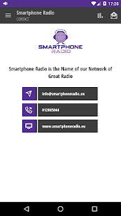 Smartphone Radio- screenshot thumbnail