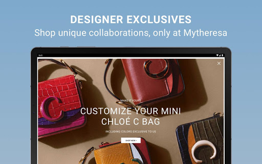 Mytheresa – Luxury Fashion screenshot 14