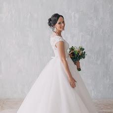 Wedding photographer Aleksandra Gera (alexandragera). Photo of 22.02.2017