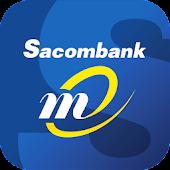Sacombank mBanking Mod