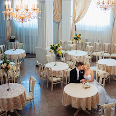 Wedding photographer Anna Alekseenko (alekse). Photo of 16.04.2016