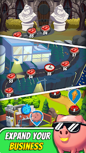 Tap Empire Idle Tycoon Tapper & Business Sim Game 2.9.8 Mod (Infinite Gem) 2