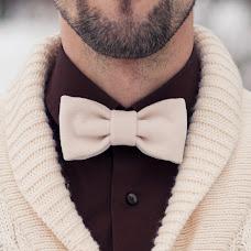Wedding photographer Artem Fomichev (ArtFom). Photo of 27.11.2015