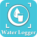 My Water Logger icon
