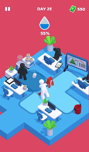 Staff! - Job Game | Real Life Simulator filehippodl screenshot 15