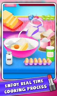 DIY Lipstick Cake Maker! Cosmetic & Makeup Dessert - náhled