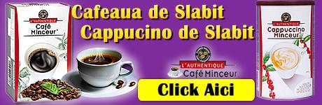 cafeaua de slăbire a corpului)