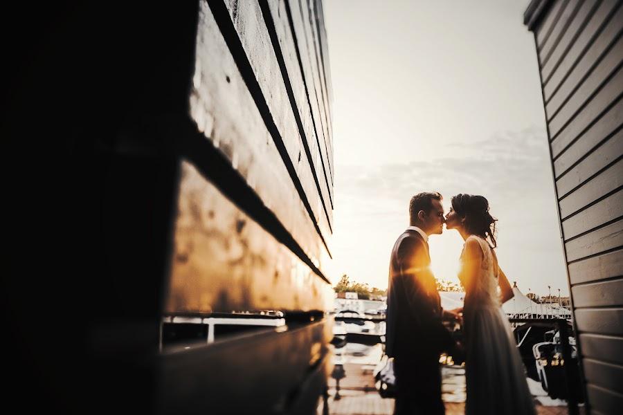Wedding photographer Slava Semenov (ctapocta). Photo of 19.08.2015