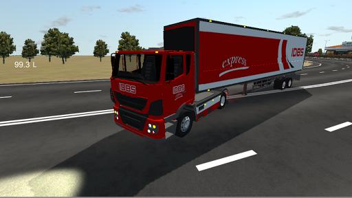 IDBS Truck Trailer 1.0 screenshots 3