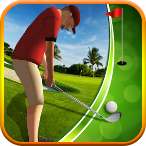 Ultimate Golf Master 3D for PC and MAC