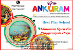 1.	Best play school in ranchi