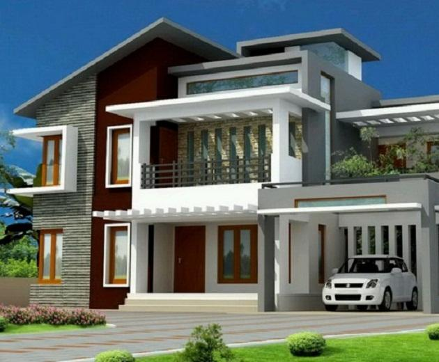 Modern home design android apps on google play for Modern house roleplay