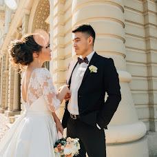 Wedding photographer Alfiya Khusainova (alfiya23). Photo of 10.05.2017
