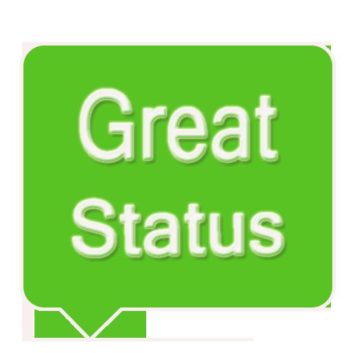 Great Status 娛樂 App LOGO-硬是要APP