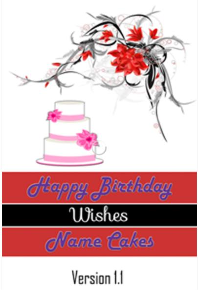 Write My Name Birthday Cakes Android Apps on Google Play