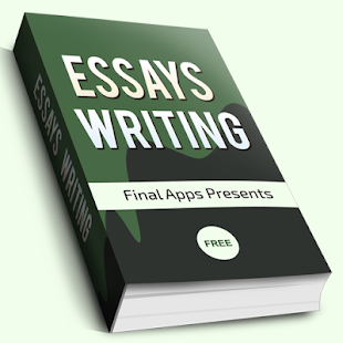 essay writing android apps on google play  essay writing screenshot thumbnail