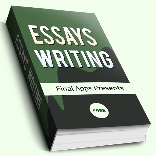 Essay writing apps on google play